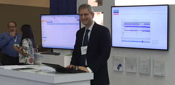 Highlights from ASHG 2015
