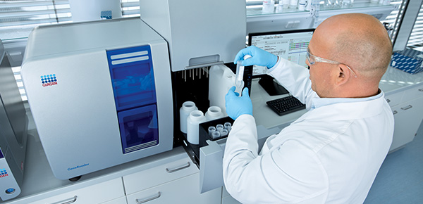 QIAGEN introduces GeneReader NGS System