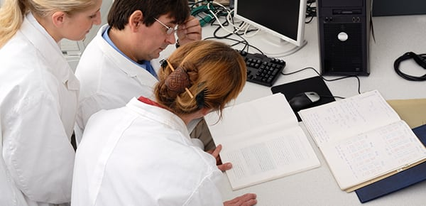 Perspectives on bioinformatics in the clinic