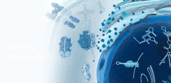 Launch of targeted RNA panels for next-generation sequencing