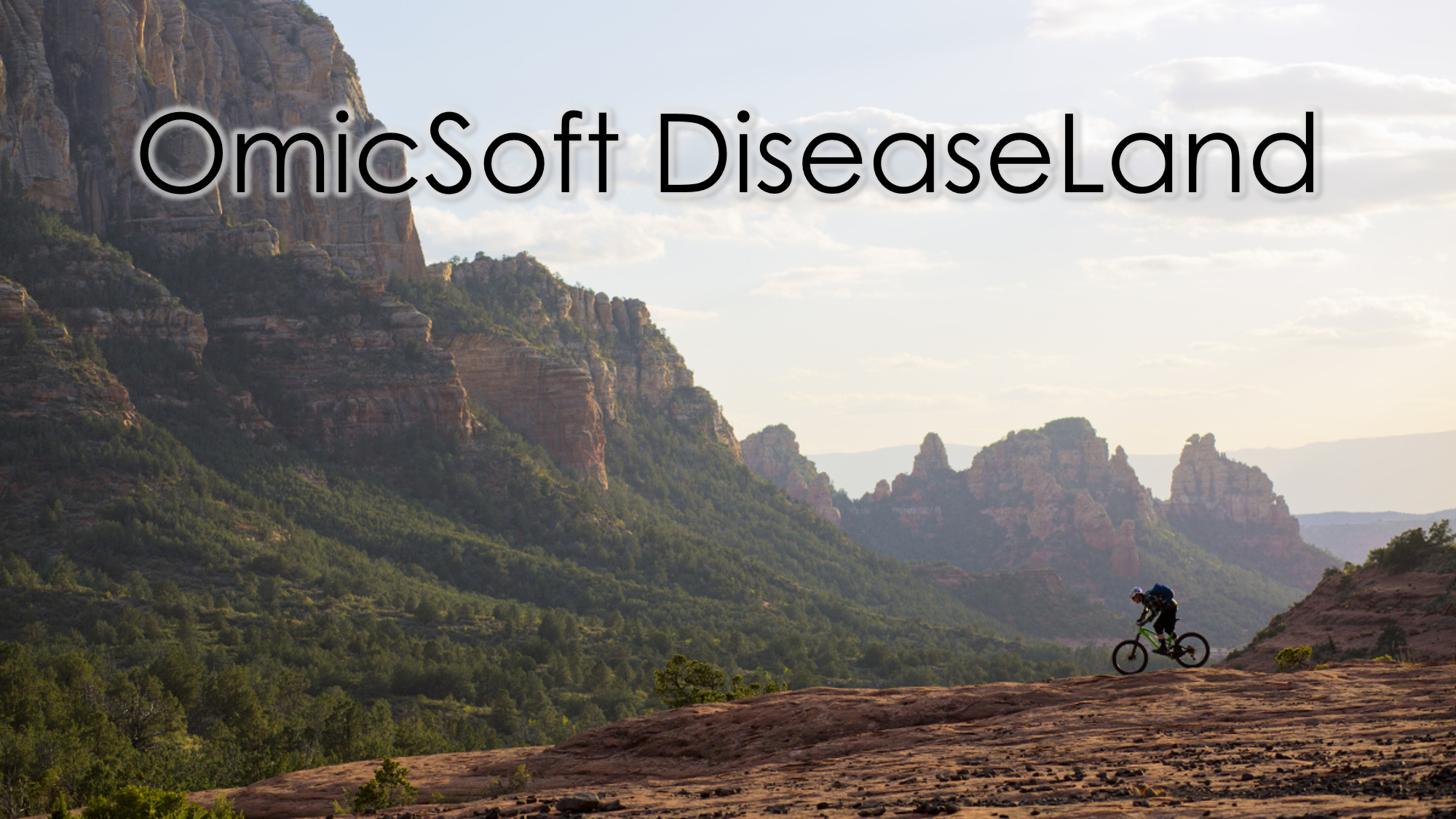 Explore a world of disease-focused datasets!