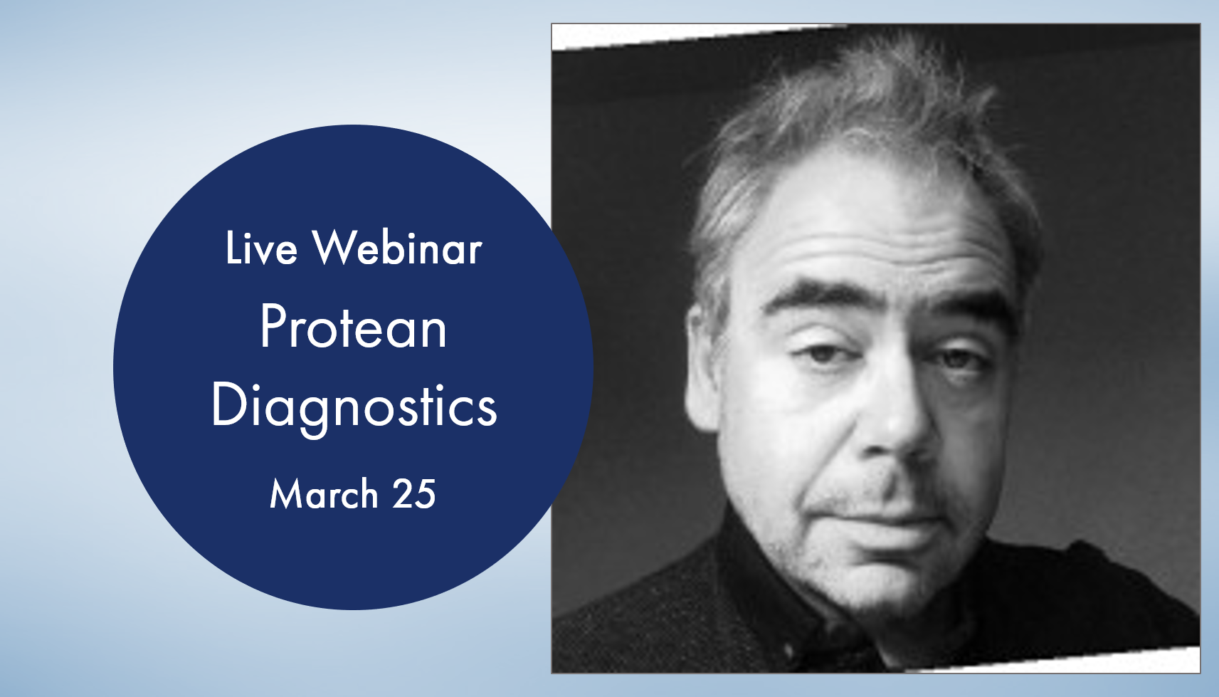 LIVE WEBINAR: Closing the Precision Medicine Gap Using Whole Exome Sequencing