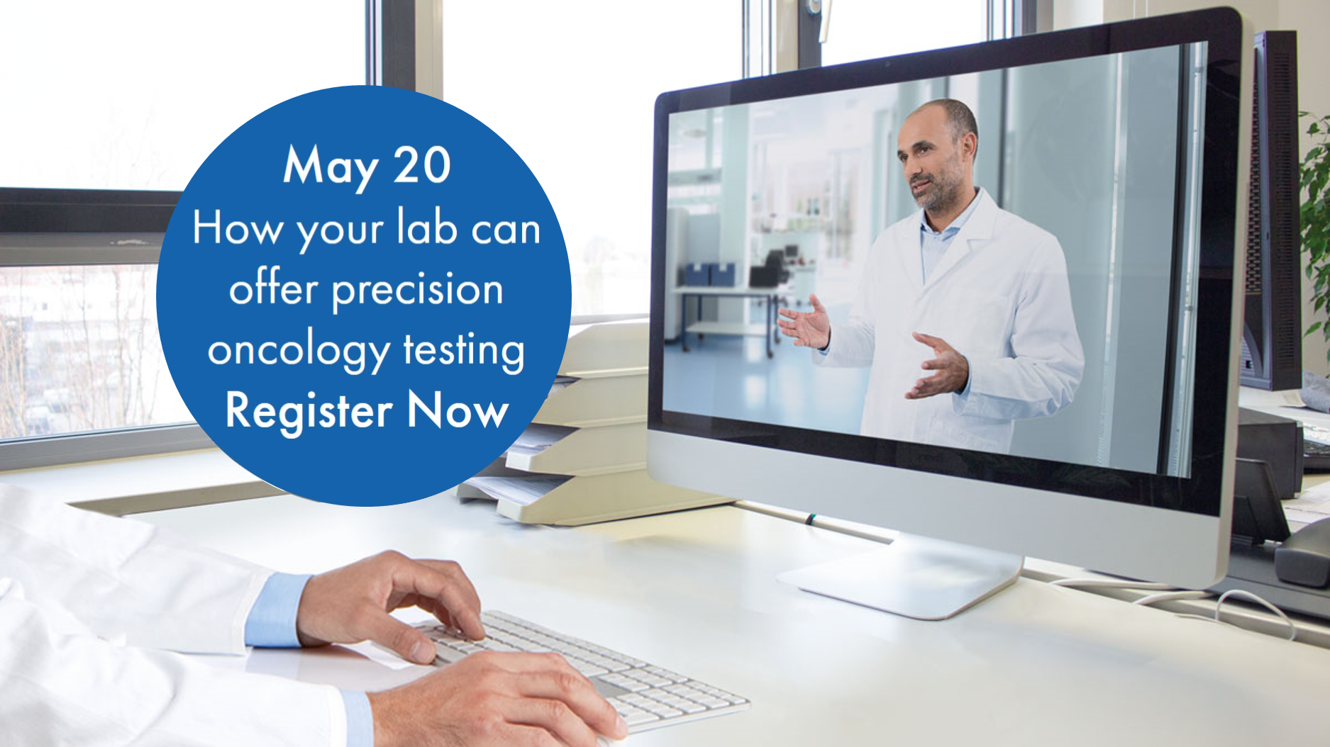 Interested in offering precision oncology testing in your lab?